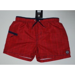 Cmp man short quadri art 39R9047